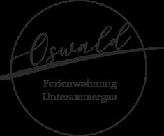Logo Ferienwohnung Oswald